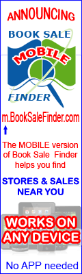 Mobile Book Sale Finder
